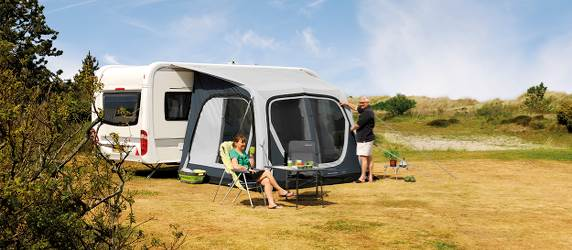 Outwell Caravan Air Awnings UK