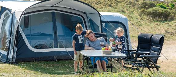 Outwell Caravan Awnings UK