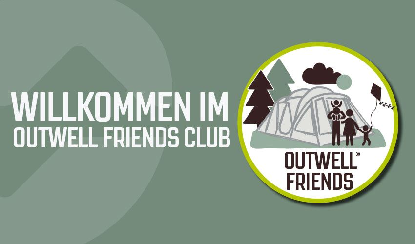 Outwell friends club