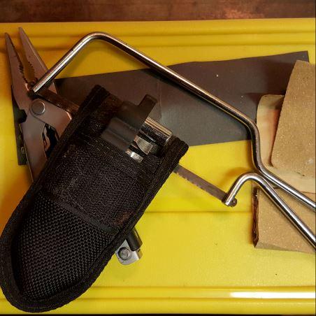 Tent Tool Kit