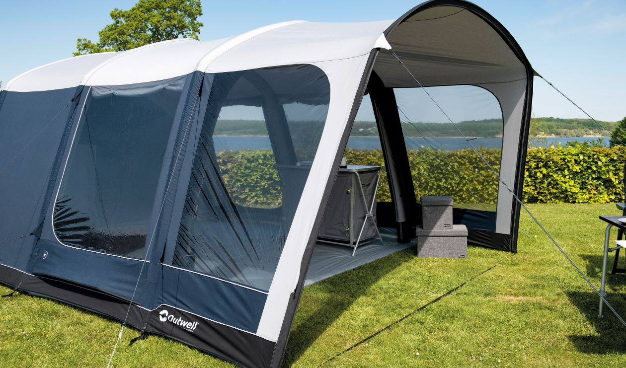 Outwell Imperial Air tent