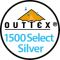 Outtex® 1500 Select Silver