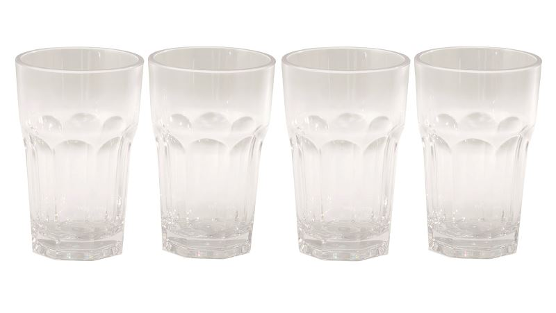 Outwell Orchid Tumbler Set