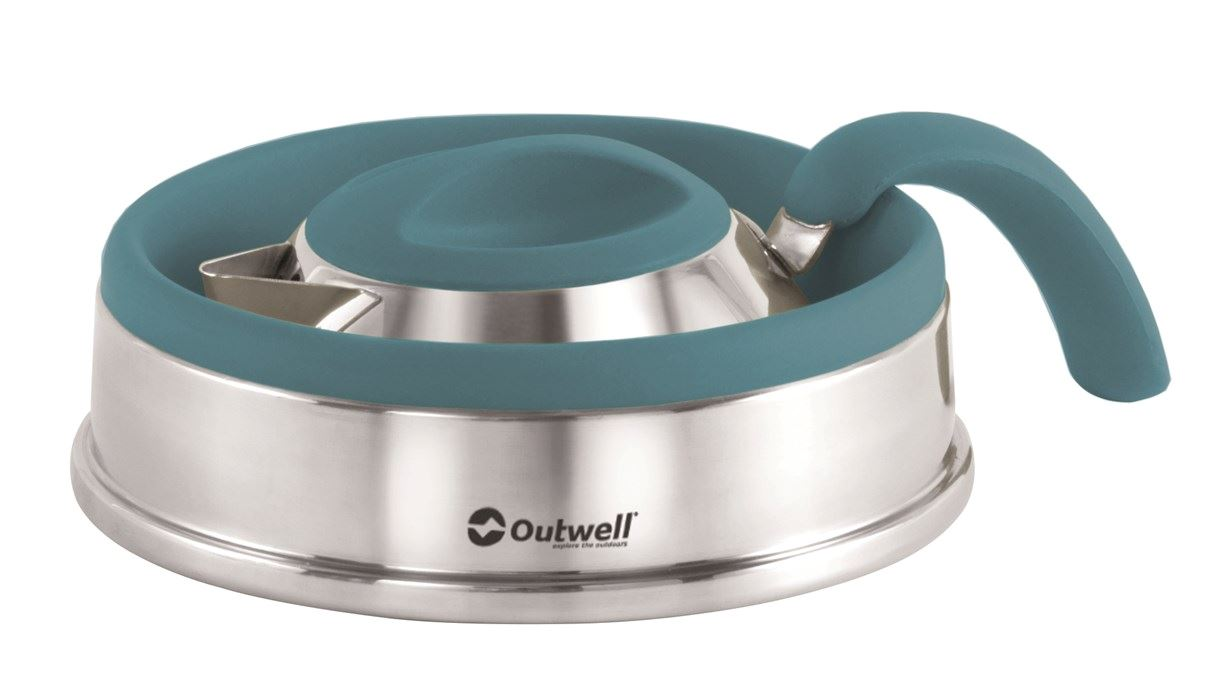 Outwell Collaps Ketel 1,5L Deep Blue