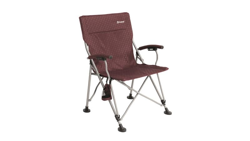 Outwell Campo XL Claret