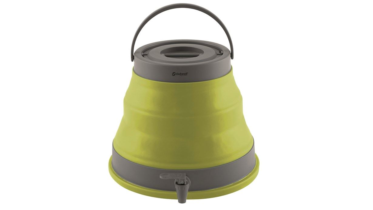 Outwell Collaps Watertank Lime Green