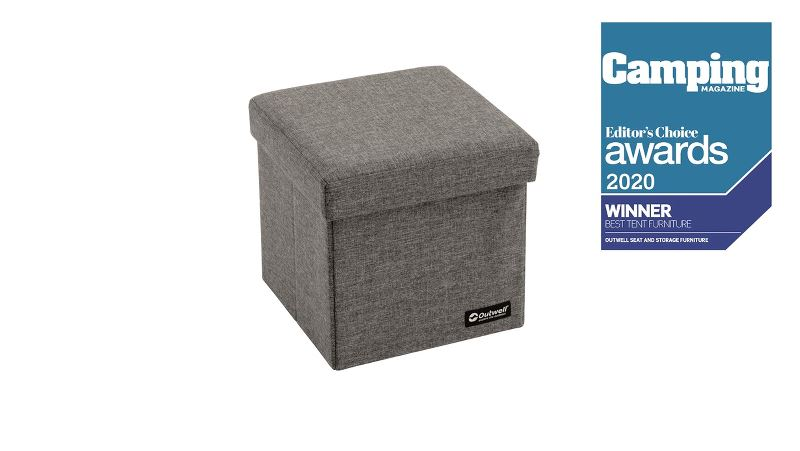 Outwell Cornillon M Seat & Storage
