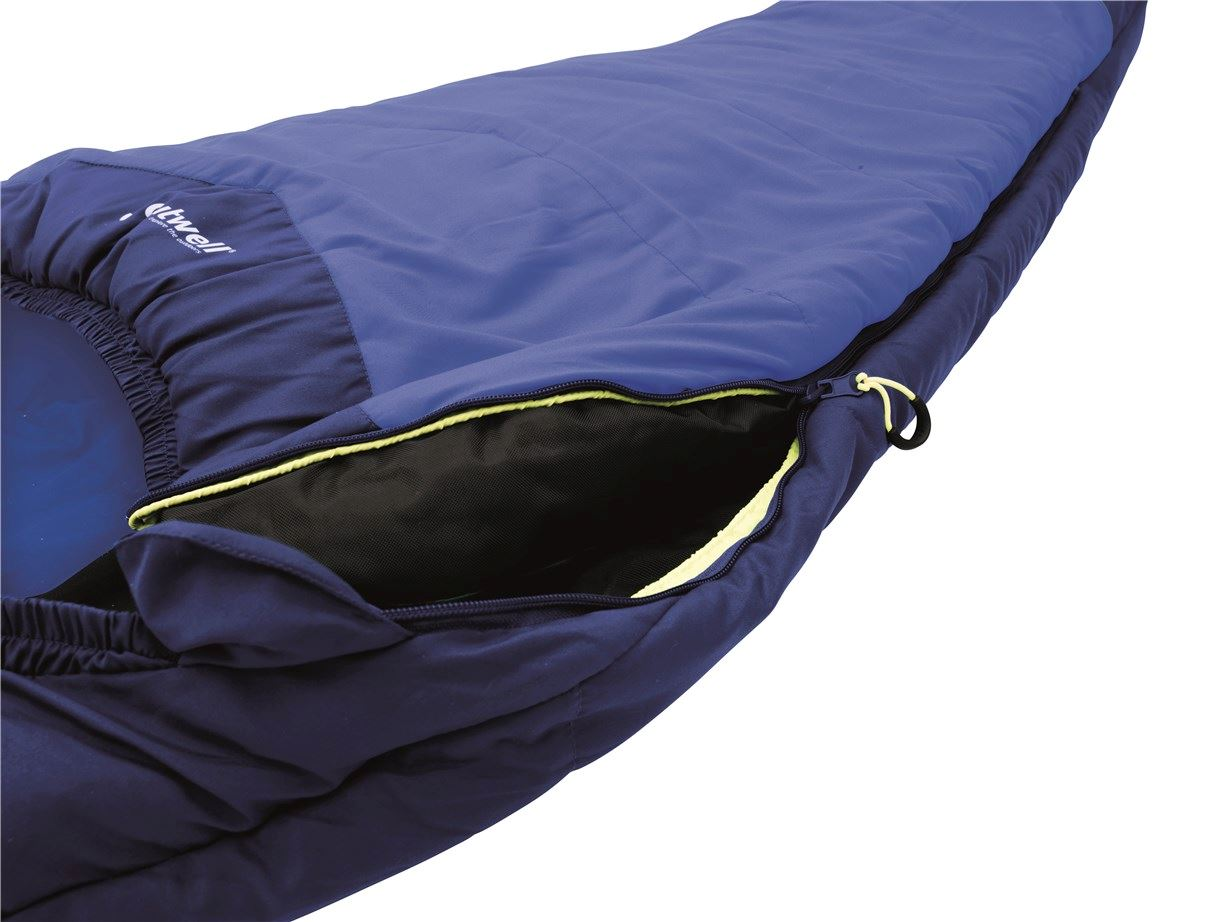 Outwell Convertible Junior Navy
