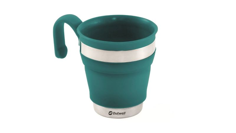 Outwell Collaps Mug Deep Blue