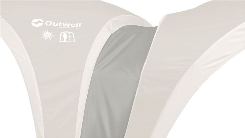 Outwell Gutter for utility tents L