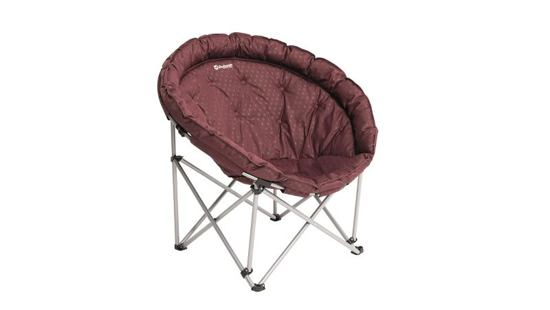 Outwell Casilda XL Claret