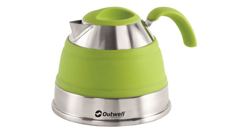 Outwell Collaps Kedel 1,5L Lime Green