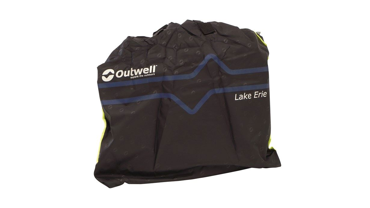 Outwell Lake Erie Inflatable Ottoman