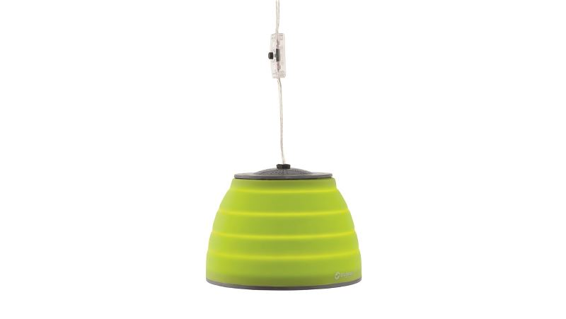 Outwell Leonis Lux Lime Green