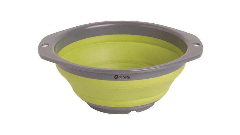 Outwell Collaps Schüssel S Lime Green