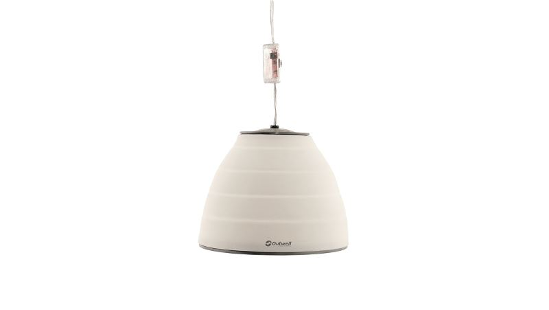 Outwell Orion Lux Cream White - UK