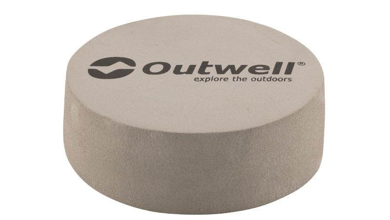 Outwell Height adjustment discs for caravan awnings