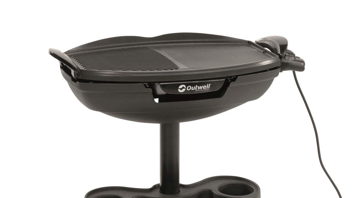 Outwell Darby Grill - UK