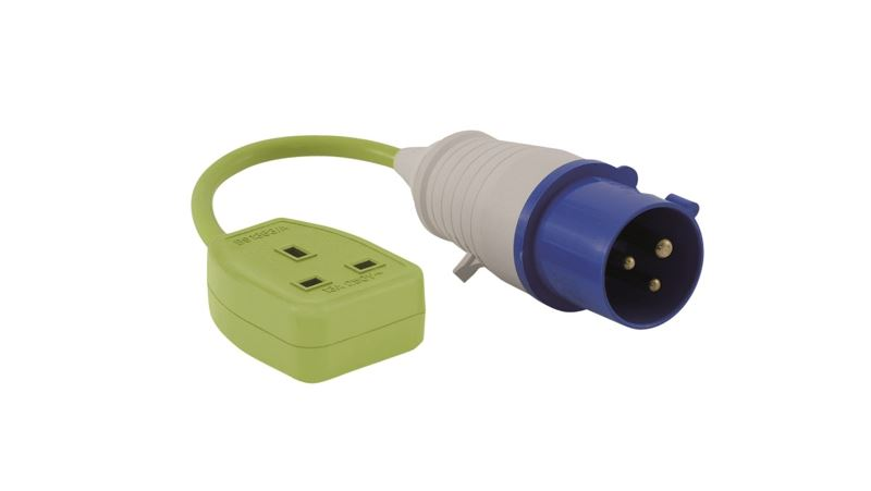 Outwell Conversion Lead Socket - UK