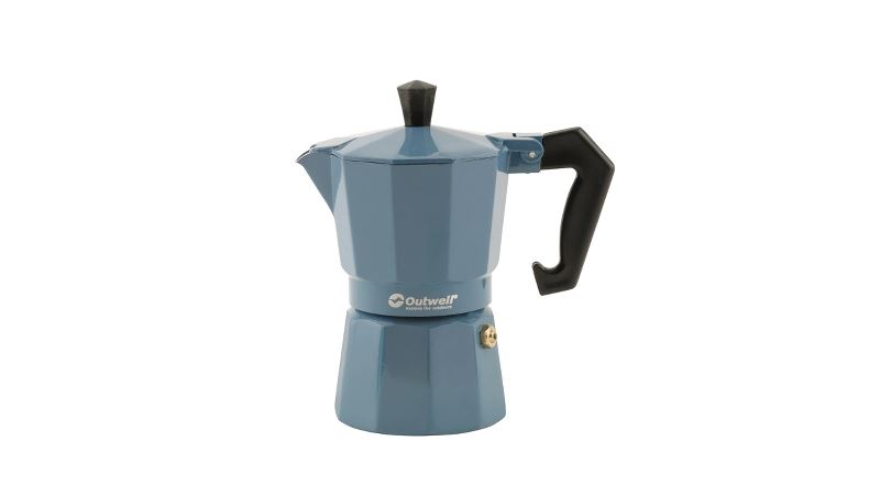 Outwell Manley M Expresso Maker Blue Shadow