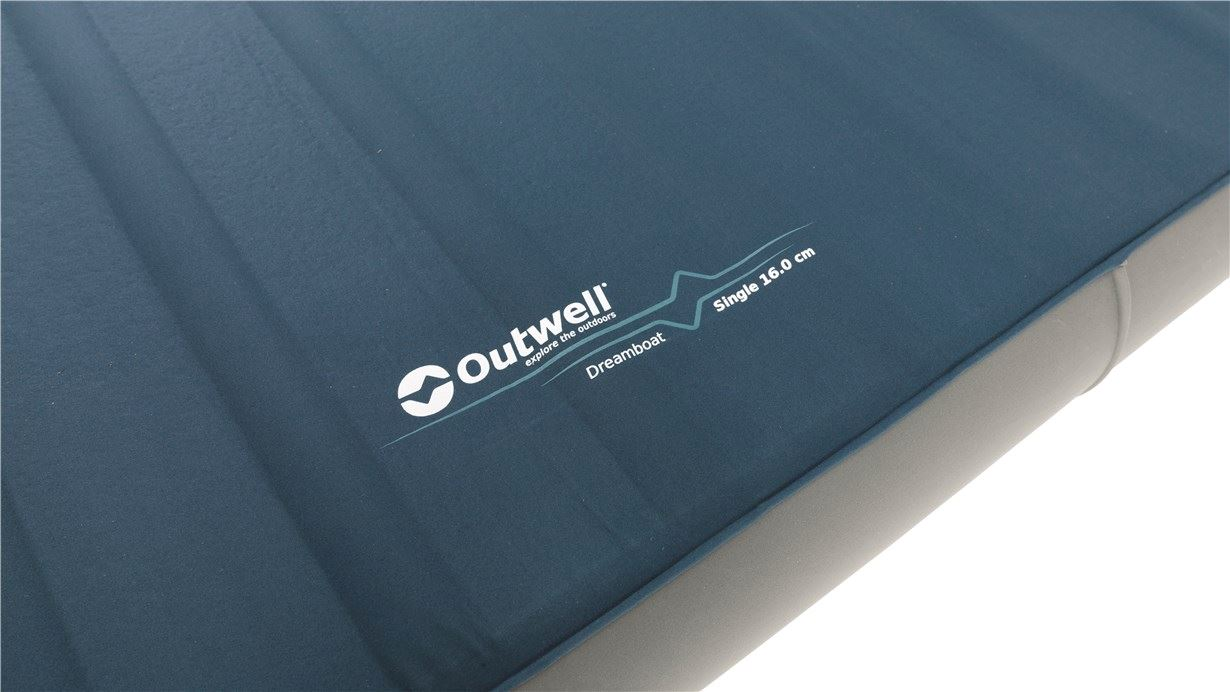 Outwell Dreamboat Single 16.0 cm
