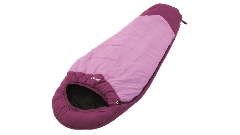 Outwell Convertible Junior Magenta