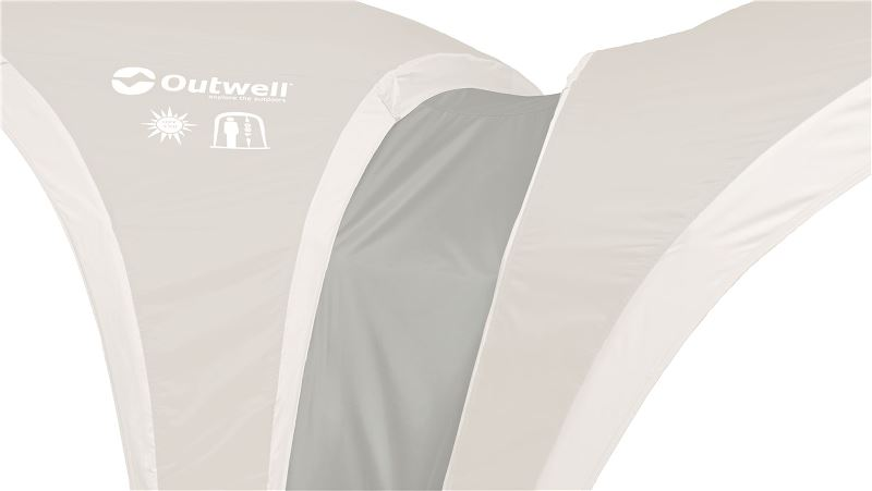 Outwell Gutter for utility tents M