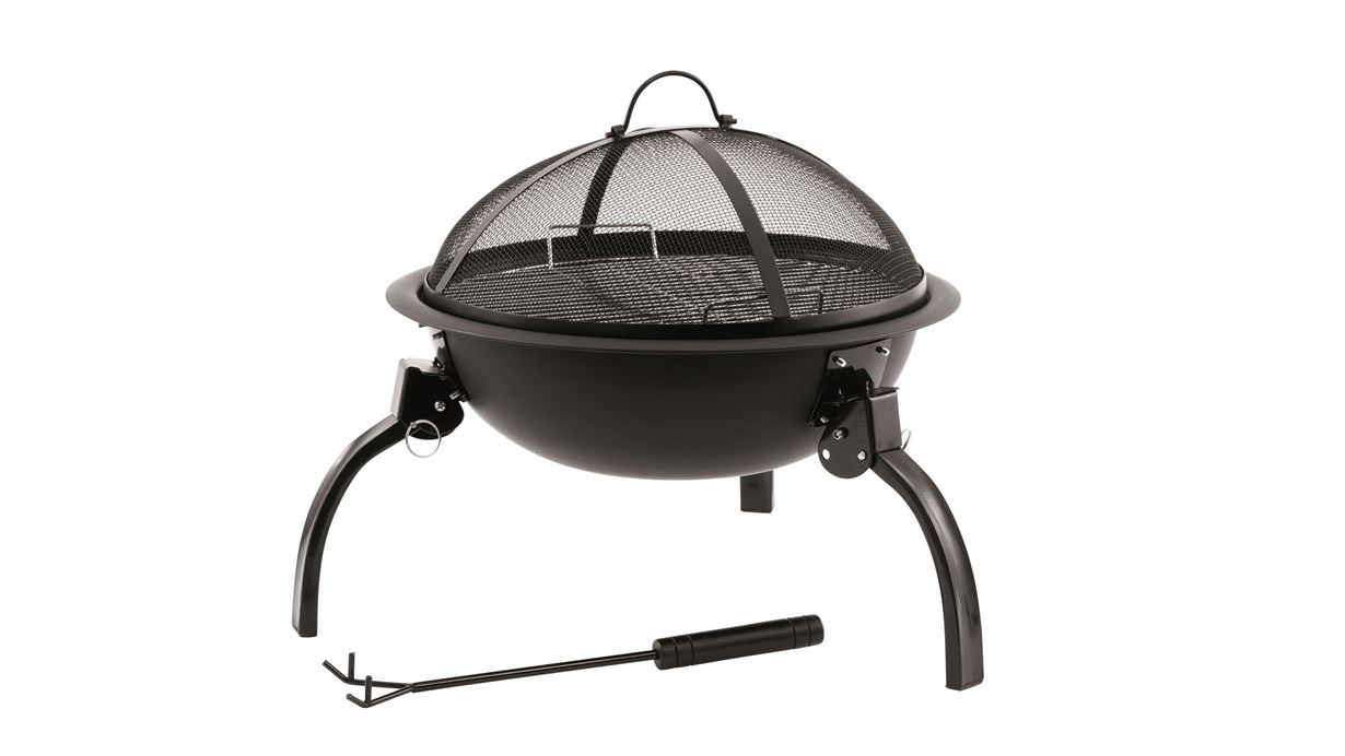 Outwell Cazal grill M