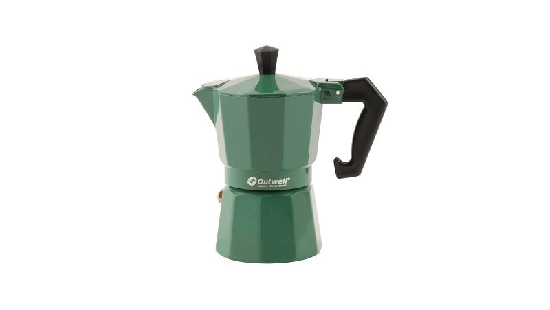 Outwell Manley M Expresso Maker Deep Sea