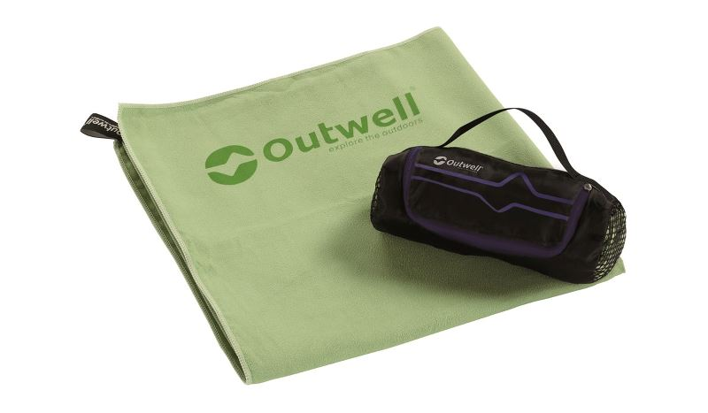 Outwell Micro Pack handduk L