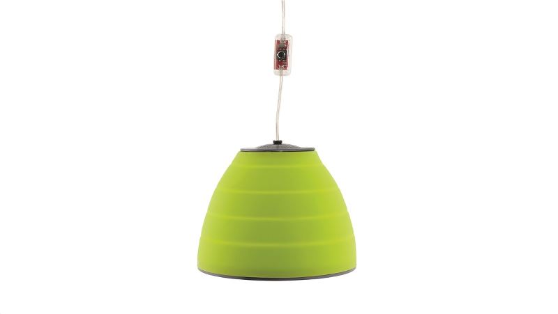 Outwell Orion Lux Lime Green  - UK
