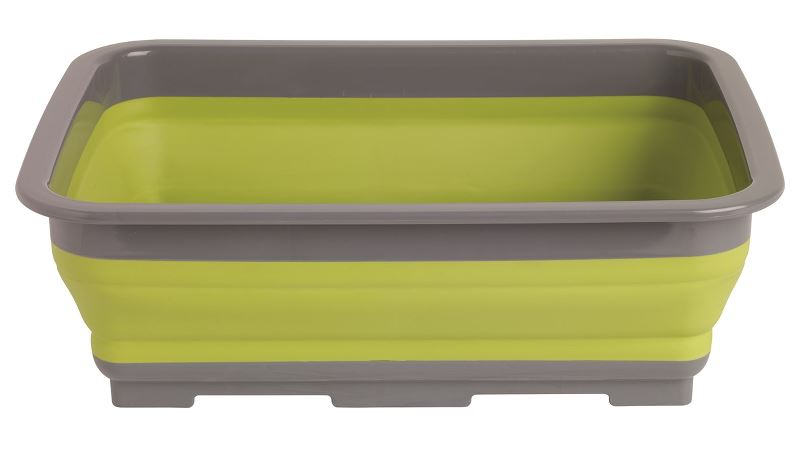 Outwell Collaps Vaskebalje Lime Green