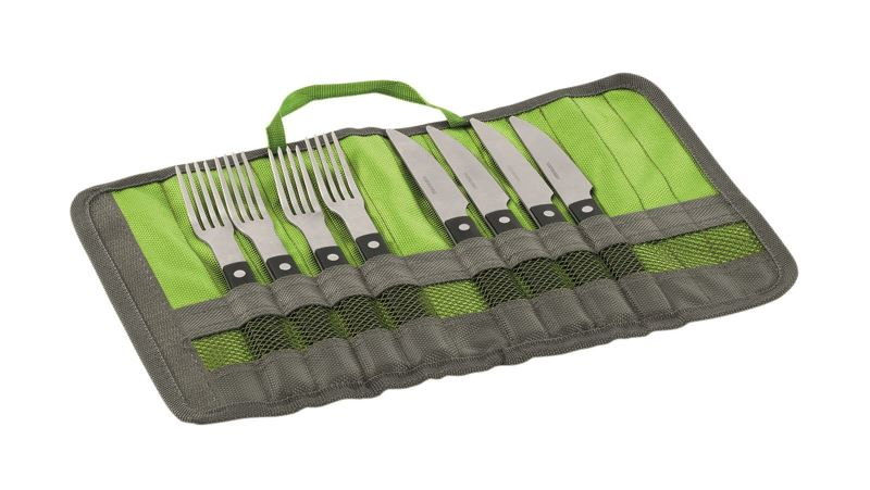Outwell BBQ Cutlery Set