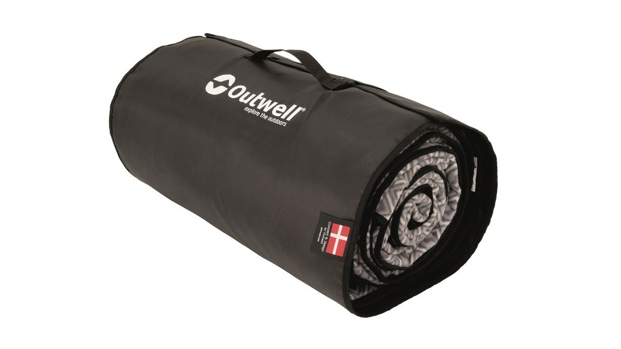 Outwell Tapis d'isolation intérieur Nevada 4P