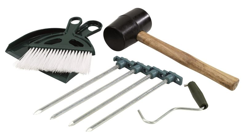 Outwell Kit d'outils pour tente