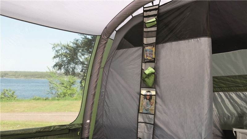 Outwell Universele tentorganizer