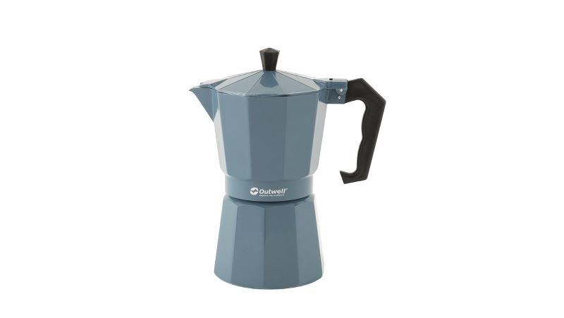 Outwell Manley L espressozetter Blue Shadow