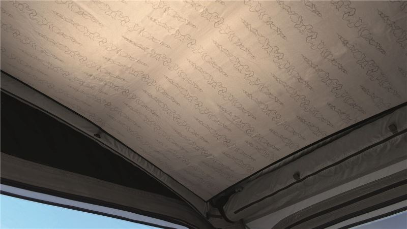Outwell Roof Lining Ripple 320SA
