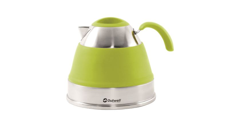 Outwell Collaps Kedel 2,5L Lime Green