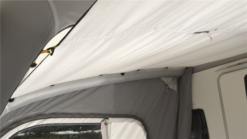 Outwell Roof Lining Cove 400A