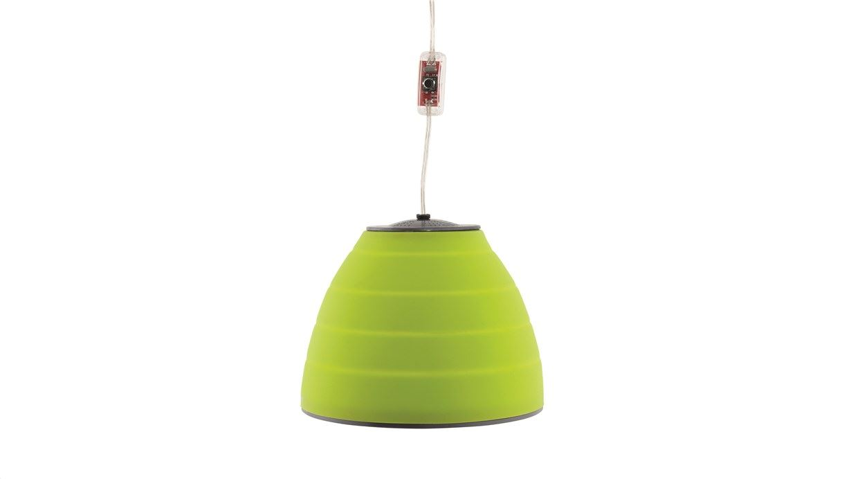 Outwell Orion Lux Lime Green