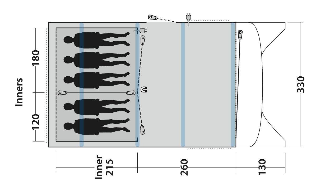 Choix d'une tente familiale gonflable 93f12cc0-69c0-4d70-bdb8-8db00bb3414d