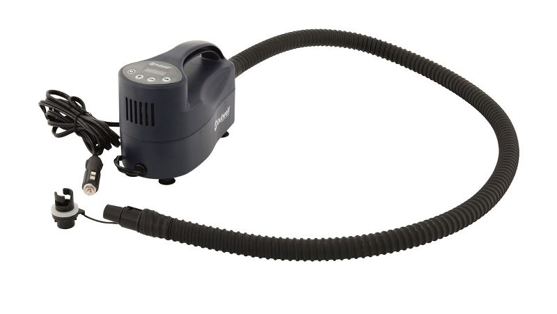 Outwell Wind Gust Teltpumpe 12V
