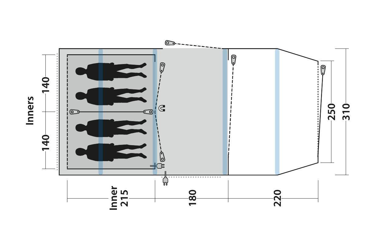 Choix d'une tente familiale gonflable A52b164b-44ba-48ee-99bb-12343df46bc4