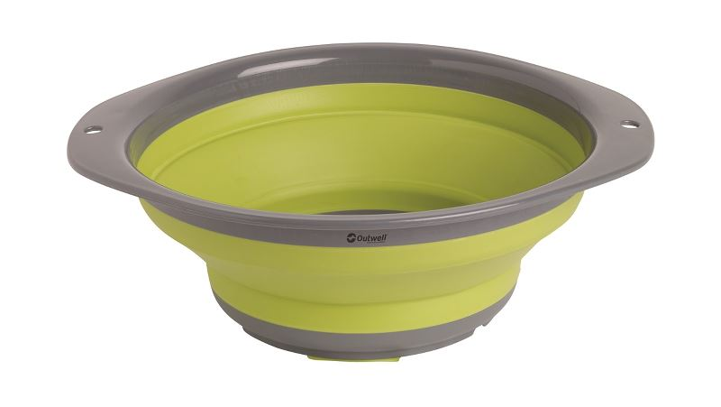 Outwell Collaps Schüssel L Lime Green
