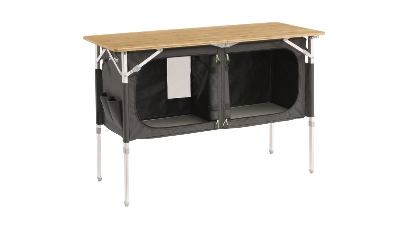 Outwell Padres Double Kitchen Table