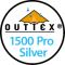 Outtex® 1500 Pro Silver