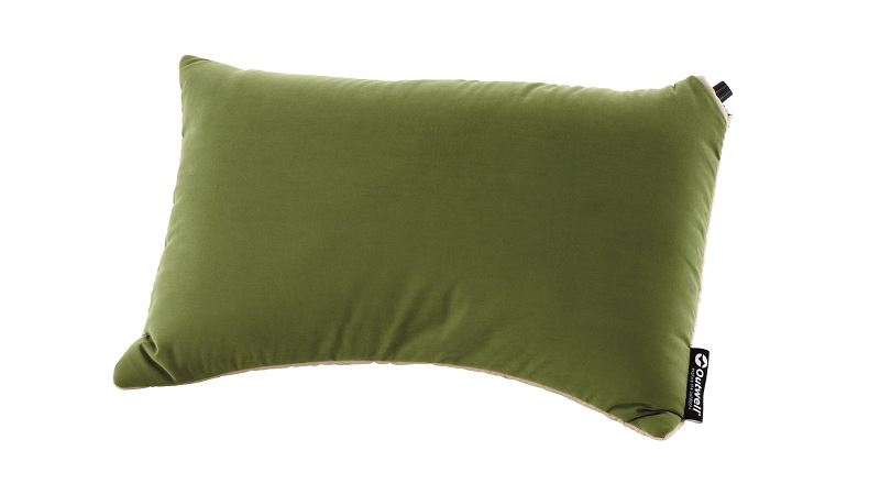Outwell Conqueror Pillow Green