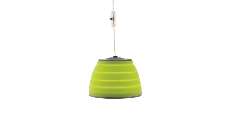 Outwell Leonis Lux Lime Green - UK