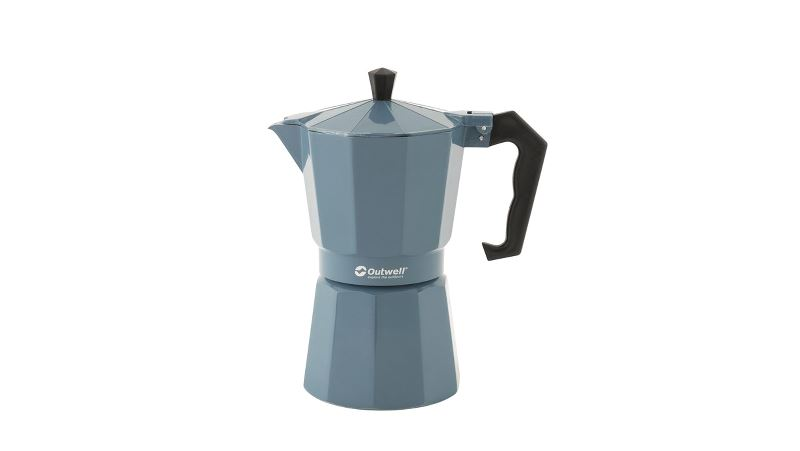 Outwell Manley L espressokande Blue Shadow